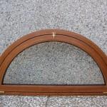 Finestra 1 anta vasistas – arco tutto sesto
